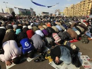 Исламские партии выиграли первый тур выборов в Египте