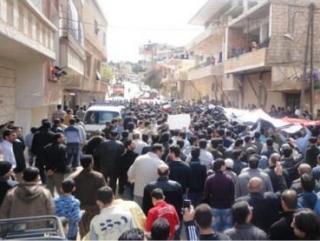 Сирия пошла на уступки