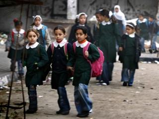 2012 год в Газе объявлен годом образования и развития