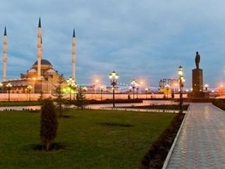 Чечня: День Ашуры с социальным уклоном