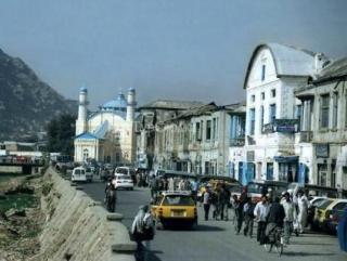 Россия:для стабильности Афганистану нужен нейтральный статус