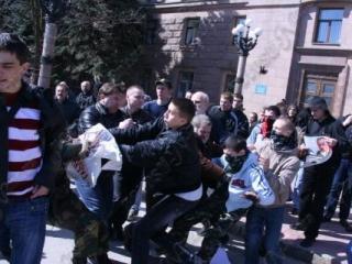 М. Магомедов: Дагестанцев пытаются вытеснить из Ставрополья