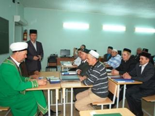 В Башкортостане имамы займутся просвещением населения