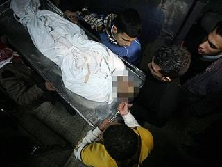 Израиль атаковал Газу, один палестинец погиб