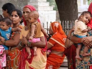 Индия: призы за стерилизацию