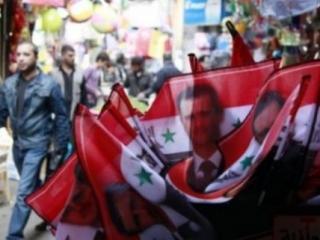 Иордания передумала вводить санкции против Сирии