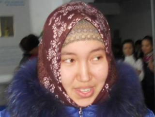 Студенток не пускают в ВУЗ из-за хиджаба