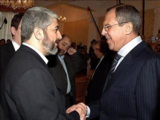 Движение ХАМАС: вчера, сегодня, завтра