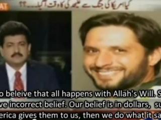 Пакистанский чемпион назвал самое сильное оружие мусульман