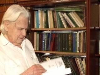 Автор Имана получил Народного