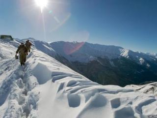 В Чечне презентовали проект горнолыжного курорта