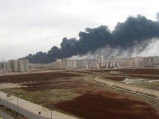 Сирия закрыла границу с Турцией