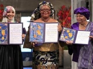 Активистка из Йемена стала лауреатом Нобелевской премии