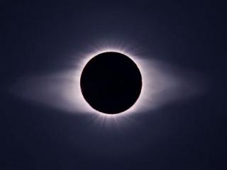 Смысл молитвы в лунное затмение