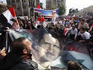 ЛАГ обсудит отмену санкций против Сирии 17 декабря