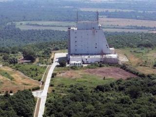 Россия возведёт в Азербайджане модульную РЛС