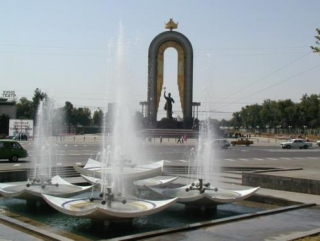 Представитель Таджикистана стал самым демократичным