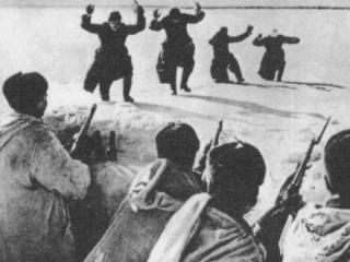 Война не делила людей по национальности