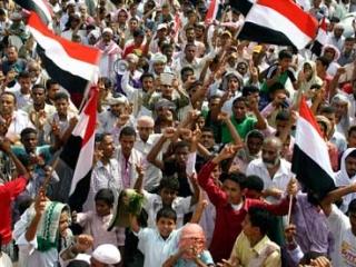 Москва приветствует формирование правительства Йемена
