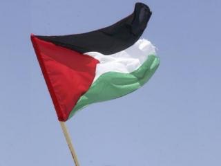 Флаг Палестины взовьётся над Парижем