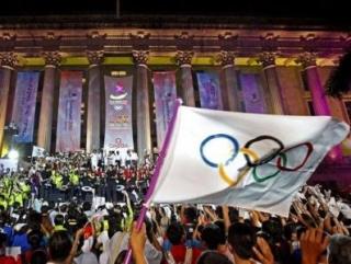 Олимпиада 2018 пройдет в дагестанском Каспийске?