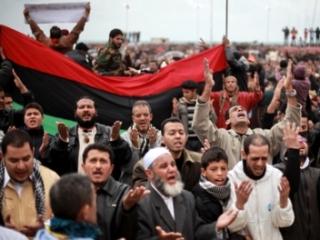 """""""Колыбель ливийской революции"""" недовольна ПНС"""