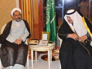 Глава разведки Ирана провел переговоры в Саудии