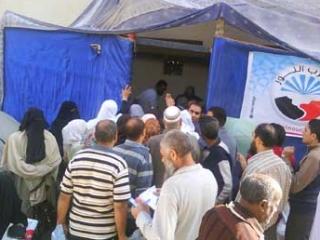 """Партия """"Ан-Нур"""": Египет готов принять 20 млн туристов"""