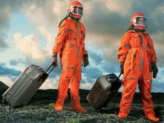 Туристы, посещающие Турцию, могут стать космическими