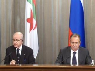 РФ и Алжир: вектор на развитие сотрудничества