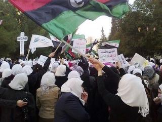 Human Rights Watch расскажет о ситуации в Сирии