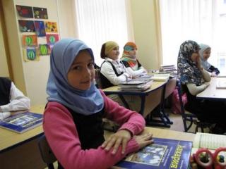Школьников Крыма приобщат к ценностям религии