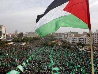 Ровно 24 года назад было основано Движение исламского сопротивление - ХАМАС