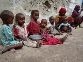 Мусульманки Каменки направят помощь Сомали