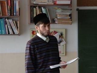 Система мусульманского образования как пример социального служения