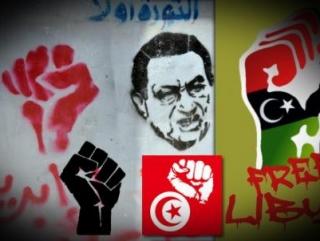 """В отличие от России, в Европе не боятся """"арабской весны"""""""