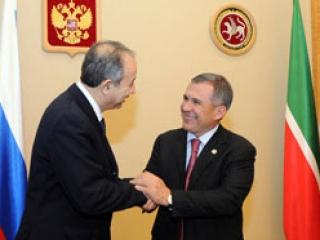 Марокко заинтересовано в сотрудничестве с Татарстаном