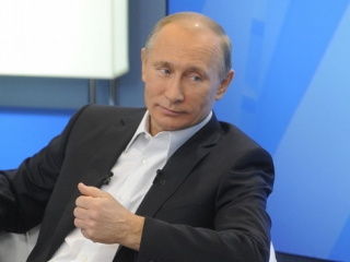 Путин обещал продолжить поддержку ислама