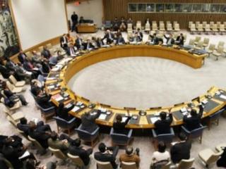 Россия представила СБ ООН проект резолюции по Сирии