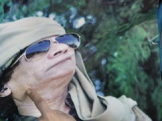 Убийство  Каддафи могут признать военным преступлением