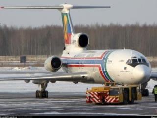 Дагестанских пассажиров выручит авиакомпания Татарстана