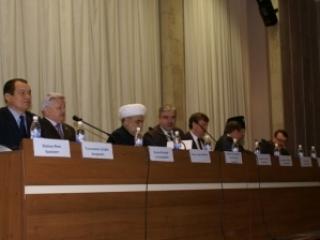 Ислам обсудили в контексте терроризма