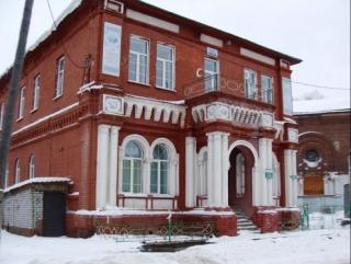 Чеченцы восстановят Красную мечеть в Томске