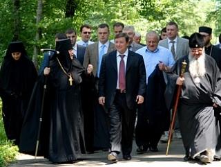 Православные епископы Кавказа против религии в школе