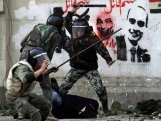 Среди 7 погибших демонстрантов в Каире исламский учёный
