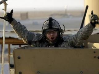 США покинули Ирак