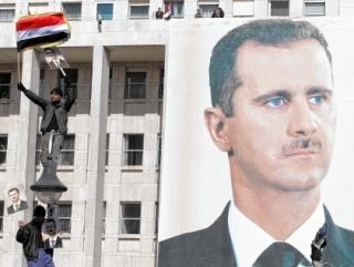 """Президент Сирии близок к подписанию """"дорожной карты"""" ЛАГ"""