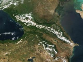 Кавказ: На пути национального примирения