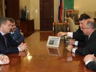 Сирия будет вкладывать в экономику Кабардино-Балкарии