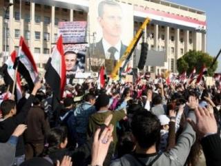 Сирия впустит арабских наблюдателей